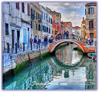 Venedik Cumhuriyeti / Venedik Şehri - Venezia