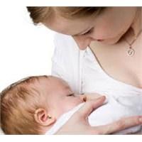 Anne Sütünün Bebek İçin Faydaları