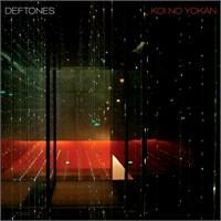 """Online Dinle: Deftones """"Koi No Yokan"""""""