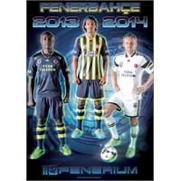 Fenerbahçe 2013-2014 Sezon Formaları