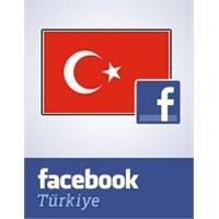 Facebook Türkiye Raporu [Nisan 2012]