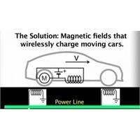 Elektrikli Araçlar Ve Şarj Problemleri