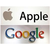 Apple Ve Google Ortak Olma Yolunda