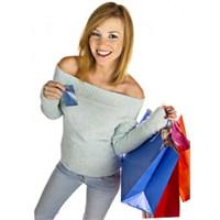 Alışveriş Meraklısı Kadınlar