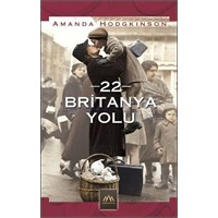 -22- Britanya Yolu Tanıtım Yazısı