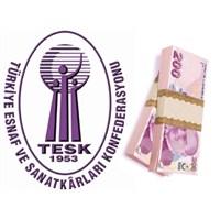 Tesk'den İşini Kuran Girişimcilere Kredi Desteği!