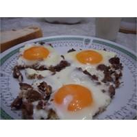 Kavurmayla Yumurtanın Aşkı...