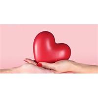 Kadınların Kalbi Daha Hassas