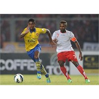 Endonezya Rüya Takımı 0-7 Arsenal
