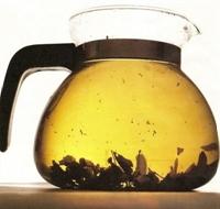 Kalp Hastalığına Doğal Bitki Çayı Formülü