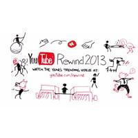 İşte Youtube Gözünden En Çok İzlenenler!