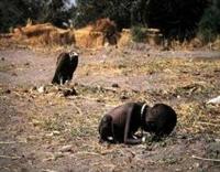 Açlığın Fotoğrafları