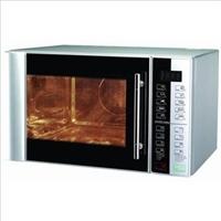 Mikrodalga Fırınlarla Yemek Pişirme