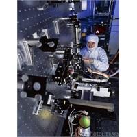 Araştırmacılar Üç Boyutlu Nano Tarayıcı Geliştirdi