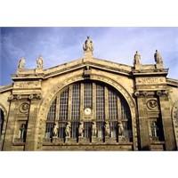 Paris'i Dünyaya Bağlayan Yer - Gare Du Nord