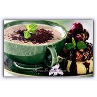Sıcak Çikolata Ve Salep