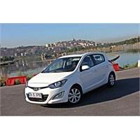 Hyundai İ20 1.4 Crdi Elite: Konforu Artmış