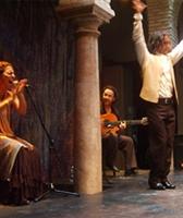 Bir Dans-bir Müzik :flamenko