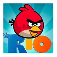 Angry Birds Rio App Store'da