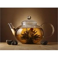 Bitki Çayları İle Zayıflamak