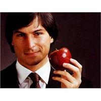 Steve Jobs Başarısının Sırrını Anlatıyor