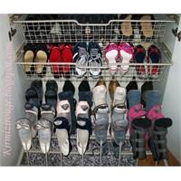 S & S Nin Özel Ayakkabı Dolabı Ve Ayakkabı Koleksi