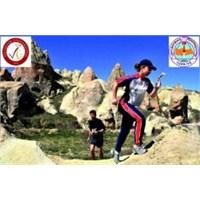 Gülşehir Oryantrik Şampiyonasına Hazırlanıyor