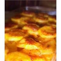 Kıvamında Patates Ograten