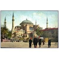 Osmanlı Dönemine Ait Posta Kartları