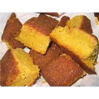 Kolay Ve Pratik Mısır Ekmeği