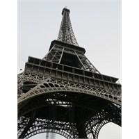 Paris, Her Zaman İyi Bir Fikirdir