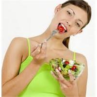 Sağlıklı Beslenmenin Sağlıklıklı Yaşam İçin Önemi