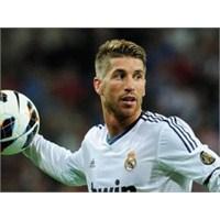 Sergio Ramos'dan Galatasaray Açıklaması