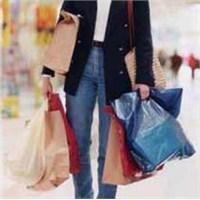 Bayanlar Alışveriş Yaparken Kaç Kalori Yakar ?