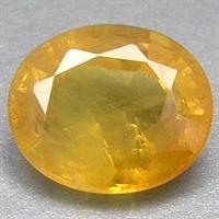 Sarı Kıymetli Taşların Bize Etkileri