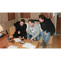 Serdar Ortaç Ray Albümü Stüdyo Çalışmaları