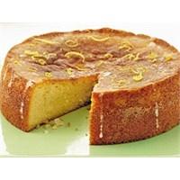 Glutensiz Kek Yapımı