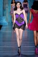 İç Giyim 2010 Moda Trendi Dış Giyim