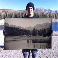 The Wet Plate Project