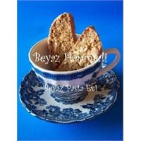 Fındıklı, Kahveli Biscotti