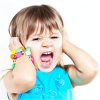 Türklerin Korkulu Rüyası; Gürültü Yapan Çocuklar