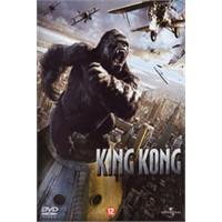 King Kong Yeniden 2005