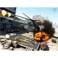 Modern Combat 3: Fallen Nation Oyunu Geliyor!