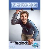 Facebook'un Çizgi Romanı Mı ? Yok Artık !
