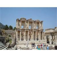 Efes Antik Kenti (Selçuk-izmir)
