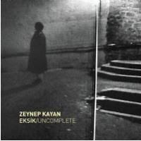Zeynep Kayan'ın Fotoğraf Sergisi Cda Projects'de