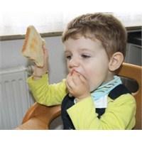 Çocuklarımız İçin Beş Sağlıklı Yiyecek