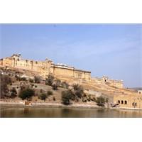 Hindistan'ın Pembe Şehri Jaipur