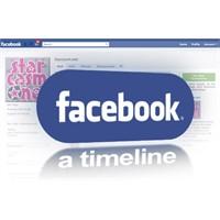 Facebook Zaman Tüneli Uygulamasını Kaldır