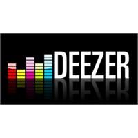 Müzik Severlere: Deezer